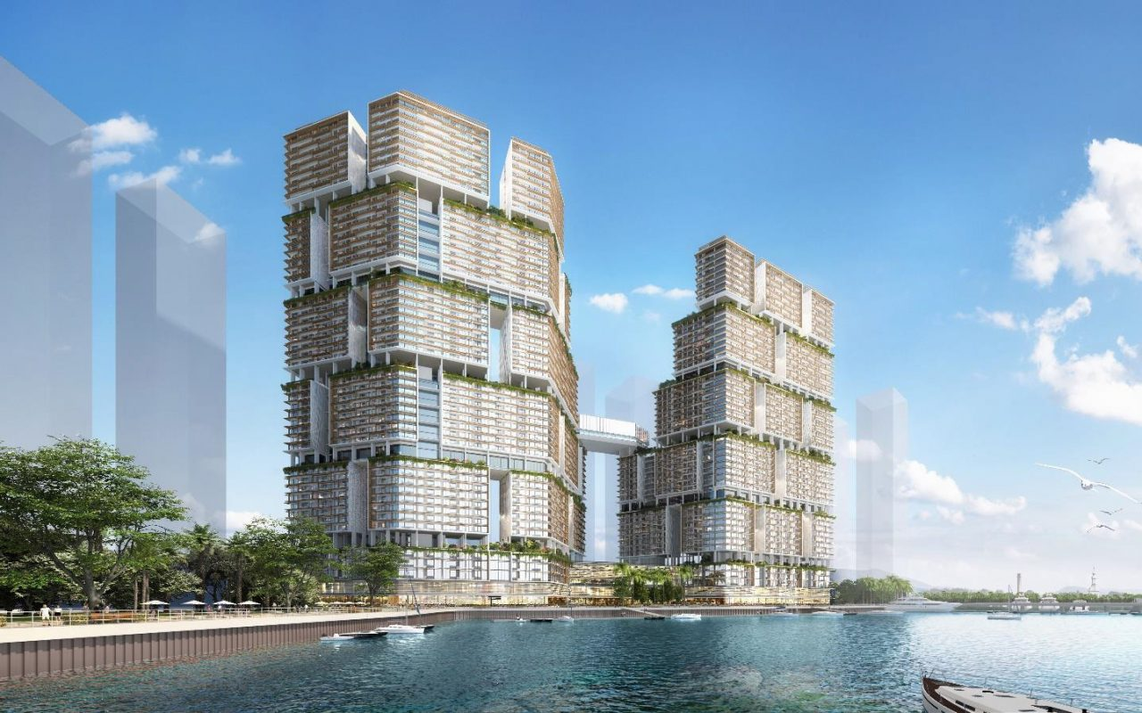 Sun Marina Tower Hạ Long