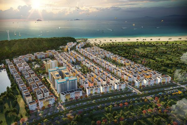 Sun Group Phú Quốc Grand city An Thới