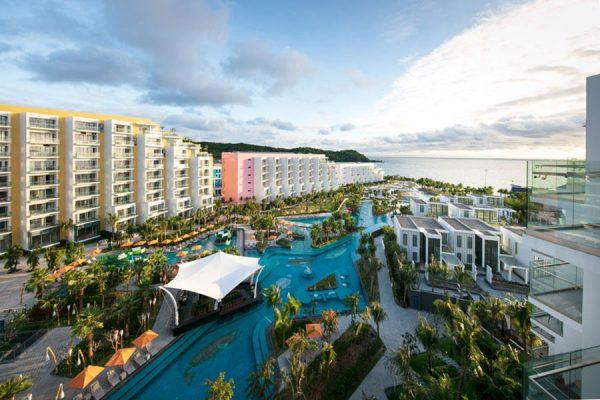 Sun Group Phú Quốc - Premier Residences Emerald Bay